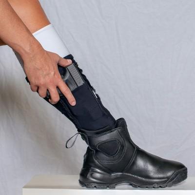 Cheata Ankle Holster Gun Sox