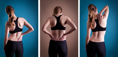 Back pain and your ill-fitting sports bra- A Chiropractor's opinion