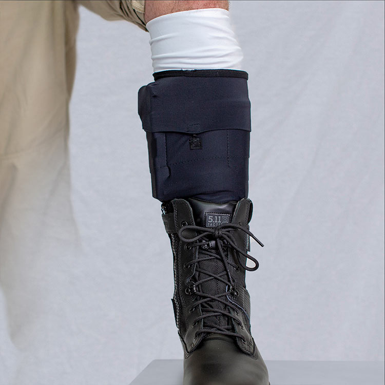 MID-CALF ANKLE HOLSTER