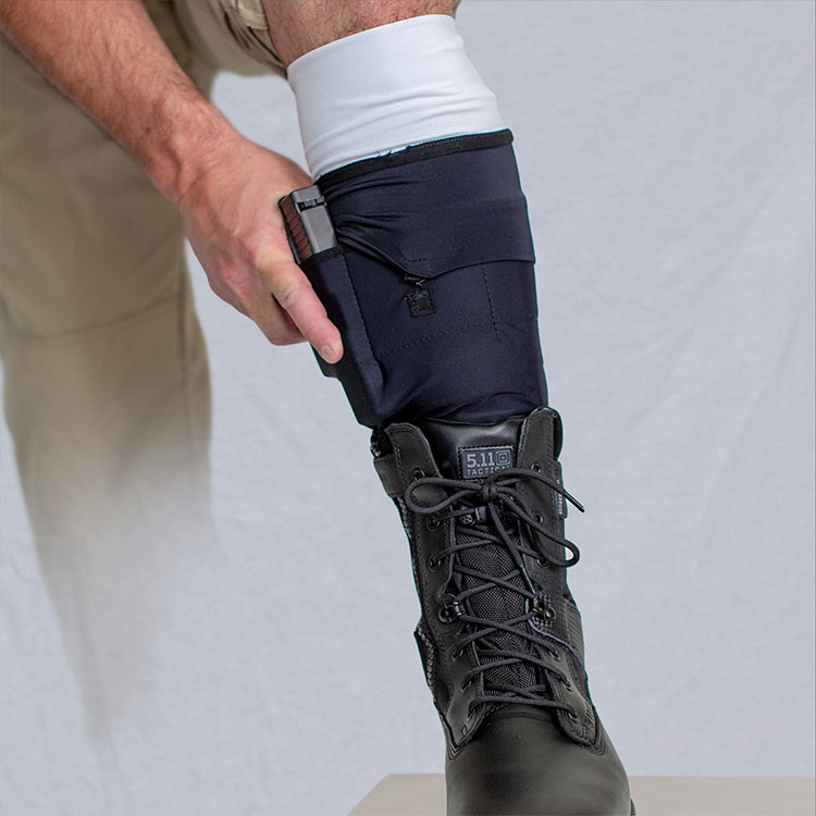 Tactical Mid-Calf Tac Boot