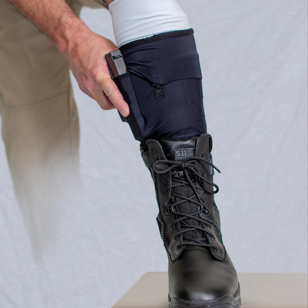470744_Cheata-Tactical_Mid-Calf-Gun-Sox_Tac-Boot_Fview-w-gun